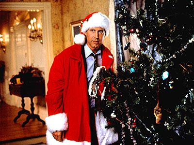 National Lampoon's Christmas Vacation (Jeremiah S. Chechik,