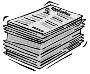 Admission paper