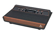 The 50 Best Tech Products of All Time // Atari VCS/2600 (1977) (© PC World)