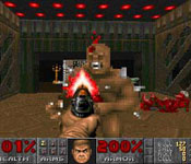 The 50 Best Tech Products of All Time // id Software Doom (1993) (© PC World)