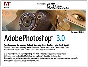 The Top 50 Tech Products of All Time // Adobe Photoshop 3.0 (© PC World)