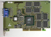 The 50 Best Tech Products of All Time // 3dfx Voodoo3 (1999) (© PC World)
