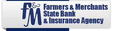 The Farmers and Merchants State Bank of Argonia Payday loans